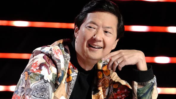 Ken Jeong donates $50,000 to Atlanta shooting victims' families