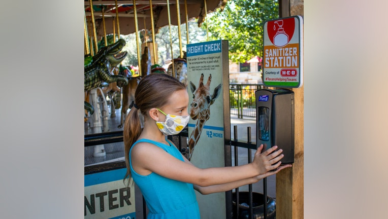 Starting Saturday, March 20, the San Antonio Zoo will be celebrating H-E-B partners with H-E-B Partner Appreciation Week.