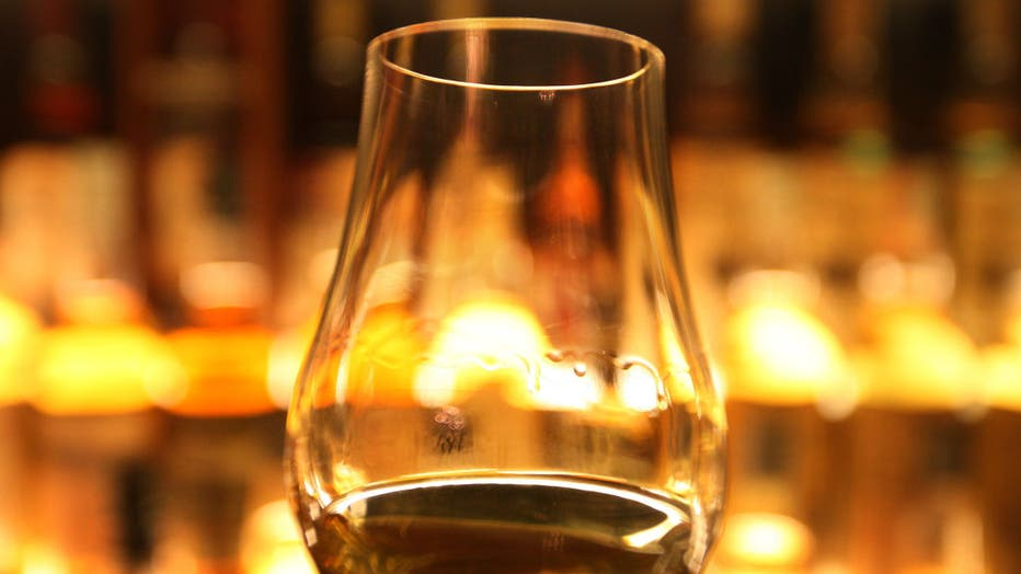 Whisky feature