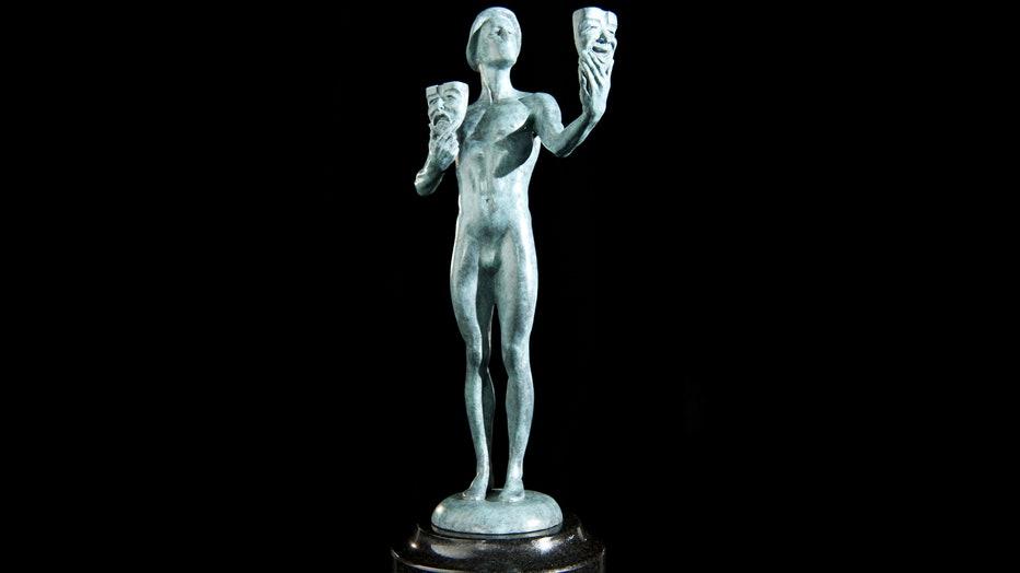SAG award1