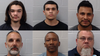 7 arrested in joint agency operation targeting human trafficking