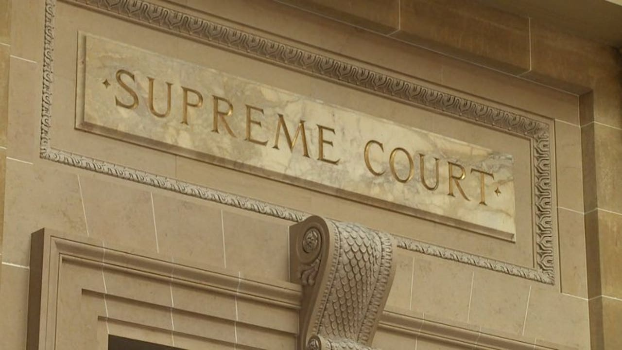 WI Supreme Court says governor cannot issue capacity limits