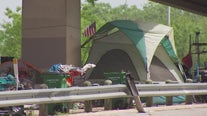 Texas to vote on bill that would ban camping in public spaces
