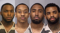 APD arrests four in connection with February shooting in North Austin
