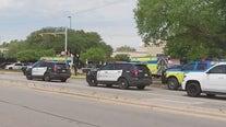 Northwest Austin shooting suspect arrested