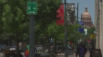 Report looks at toll COVID-19 pandemic took on downtown Austin