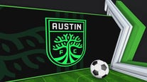 Austin Anthem's Austin FC watch party at Circle Brewing