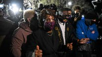 Vote to censure Rep. Maxine Waters over remarks ahead of Derek Chauvin verdict fails in House