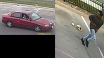 APD looking for suspects in shooting near N. Lamar McDonald's