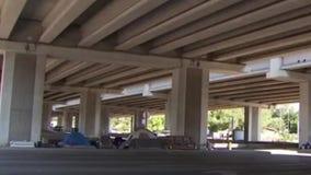 Texas House committee taking up homeless legislation