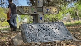 University of Texas researchers fight to preserve Mexican-American burial lands