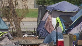 Homeless strategy officer says HEAL Initiative to begin this summer
