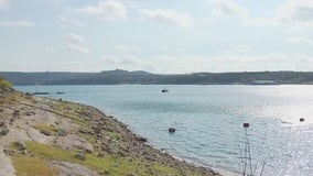 Body recovered from Lake Travis during search for missing swimmer