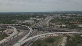 New US 183 flyovers open, existing flyover closes for reconstruction