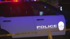 2 shot, 1 stabbed in incident near Edward Rendon Sr. Metro Park