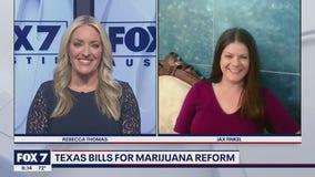 FOX 7 Discussion: Push to make Texas more 'cannabis-friendly'