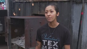 Austin woman marks one year on journey to become pitmaster