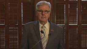 Lt. Gov. Dan Patrick accuses Senate Bill 7 critics of lying