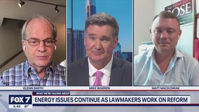 FOX 7 Discussion: Lawmakers working to reform ERCOT