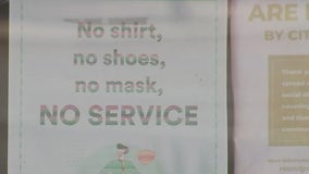 Round Rock businesses split over city mask mandate ending