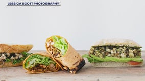 Chicken Salad Shoppe puts unique spin on a classic