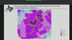 FOX 7 Discussion: 2020 census effects on Texas redistricting
