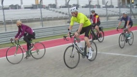 Fun activities and events at Circuit of the Americas