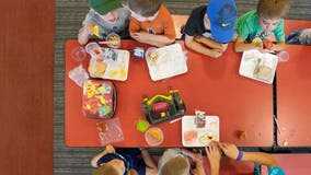 Biden administration expanding summer food program for 34 million schoolchildren