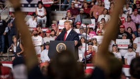 City of Albuquerque refers $211K Trump reelection campaign bill to collection agency