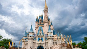 Walt Disney World sold out for Easter weekend and beyond