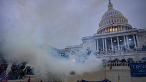 Former Utah police officer arrested for alleged role in Capitol riot after someone tipped off the FBI