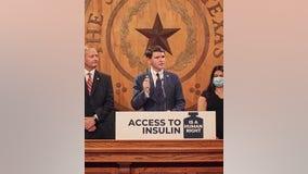 Talarico reveals he has diabetes while introducing insulin legislation