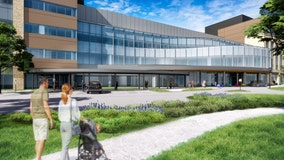 First look at new Texas Children's Hospital in North Austin