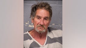 Suspect arrested for fire that caused damage to Buford Fire Tower