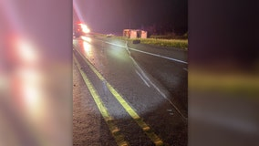 Alcohol believed to be factor in crash that injured Manor HS students