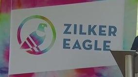 Austin Parks Foundation announces Zilker Eagle as name of new train