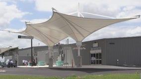 Allegiant establishing new base at Austin-Bergstrom's South Terminal
