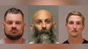 3 Whitmer kidnapping plotters face weapons of mass destruction charges