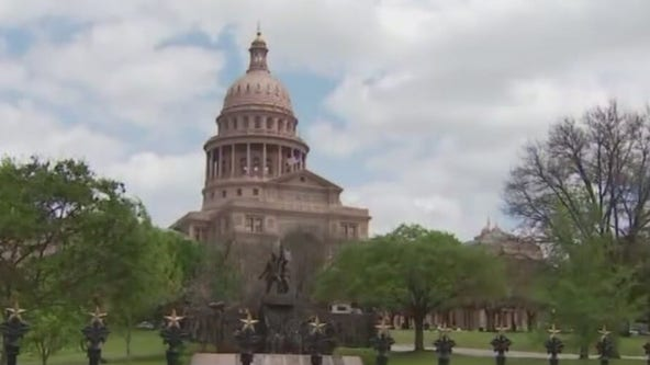 Local groups hold rally expressing opposition to voting bill