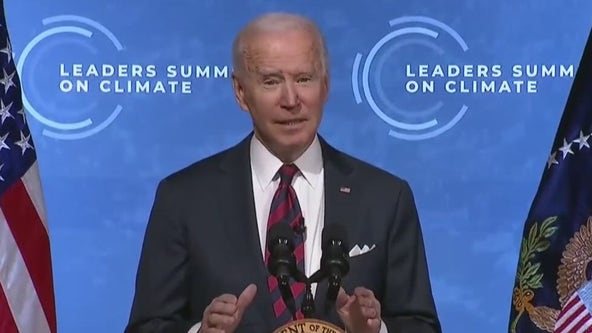 St. Edward's University professor shares thoughts on Biden's global climate summit