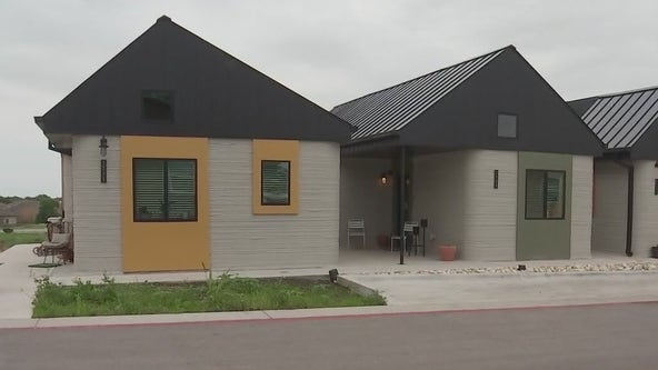 Community First! Village is adding 1,400 micro-homes for homeless
