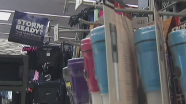 Save money during Emergency Preparation Supplies Sales Tax Holiday