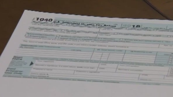 Better Business Bureau talks about tax-related scams