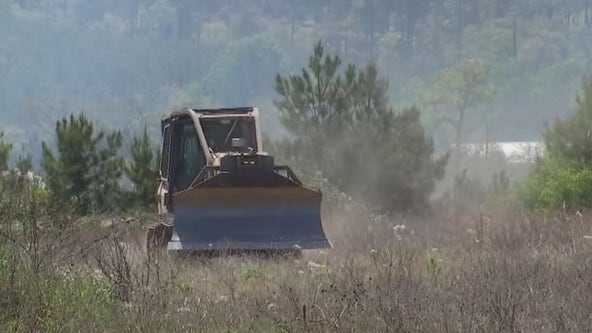 Crews have Bastrop County wildfire 75% contained after 24 hours