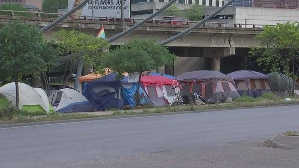 City leaders vote in Austin election, Prop B debate continues