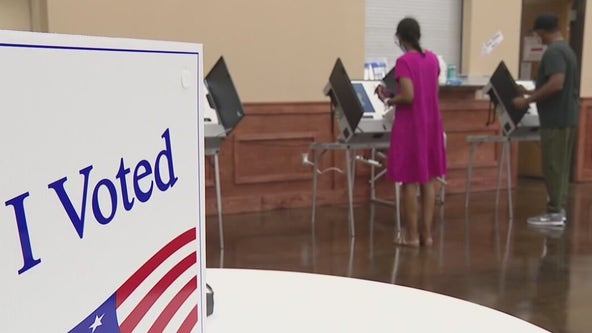 FOX 7 Discussion: Voting restrictions could cost Texas billions
