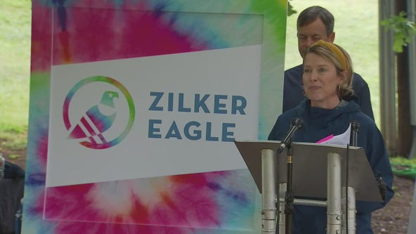 Austin Parks Foundation announces name of Zilker Park train