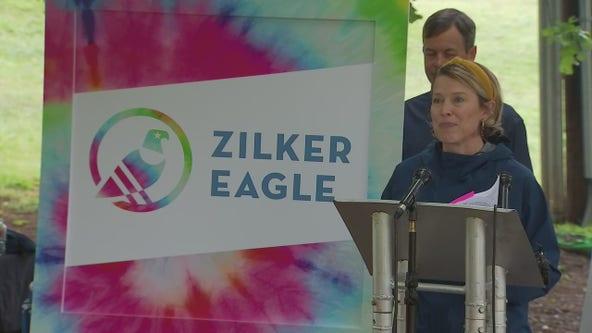 Austin Parks Foundation announces name of Zilker Park train