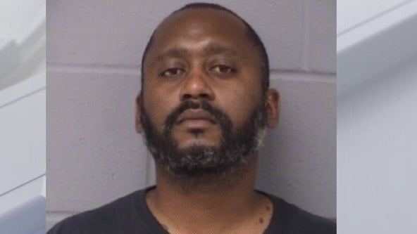 Northwest Austin shooting suspect's criminal past