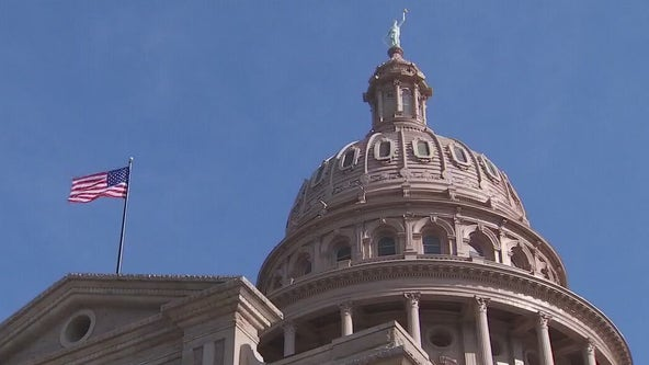 Texas Tribune talks about state lawmakers debating budget